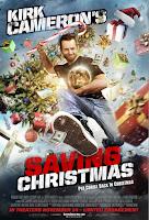 Saving Christmas (2014) online y gratis