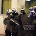 Ένταση στο Κουκάκι - Απρόκλητη επίθεση των ΜΑΤ σε πορεία για το Airbnb καταγγέλλουν διαδηλωτές
