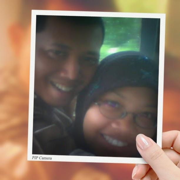 traveling halal bareng suami