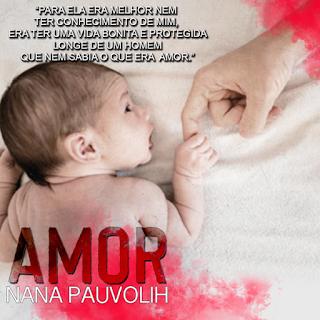 Baixar Livro Amor  - Nana Pauvolih