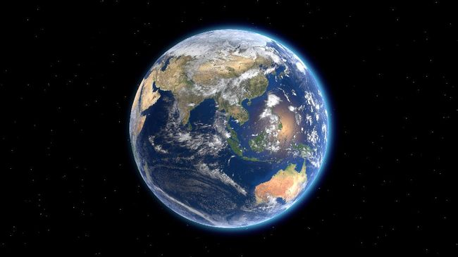 Renungan Harian: Senin, 19 Oktober 2020 - Penatalayanan atas Bumi