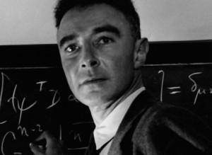 Robert Oppenheimer (1904 – 1967)