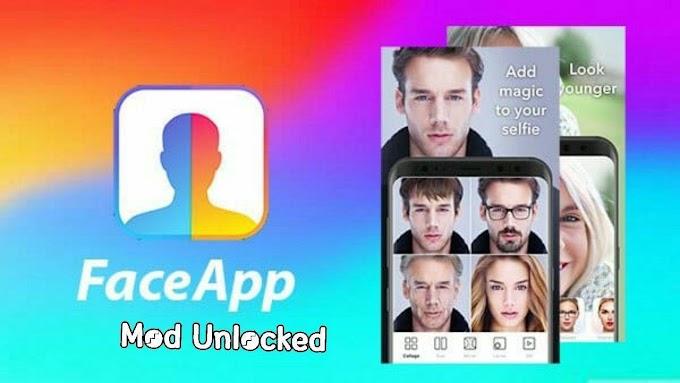 FaceApp Pro MOD APK 3.4.9.1 (Pro, Unlocked) apk