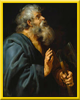 Saint Matthias the Apostle