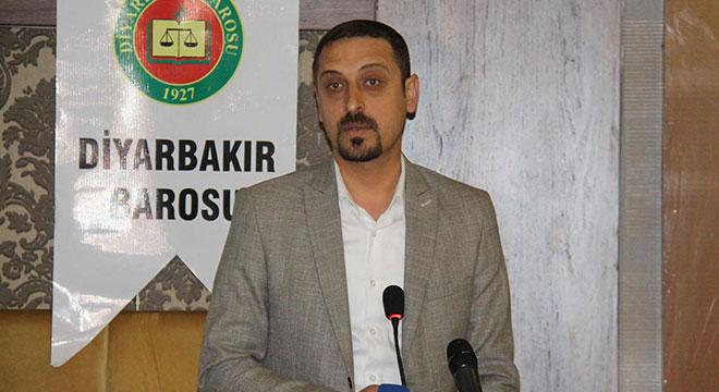Diyarbakır Barosu, 32 baronun katılımıyla çocuk çalıştayı gerçekleştirdi