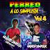 Perreo A Lo  Samplista Vol 4 | Mairon Sampler & Negrito Sampler