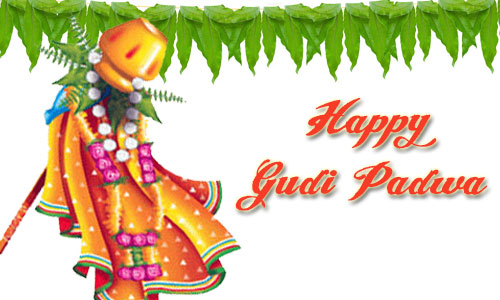 Gudi Padwa Greetings Cards HD Wallpapers & Pictures For Facebook Whatsapp