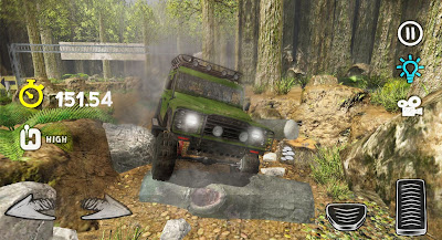Mud Trials Android download