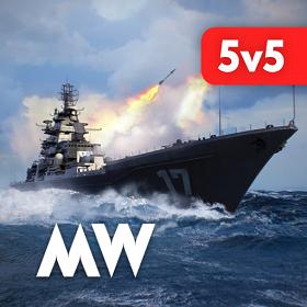 Download MODERN WARSHIPS: Sea Battle Online Mod Apk