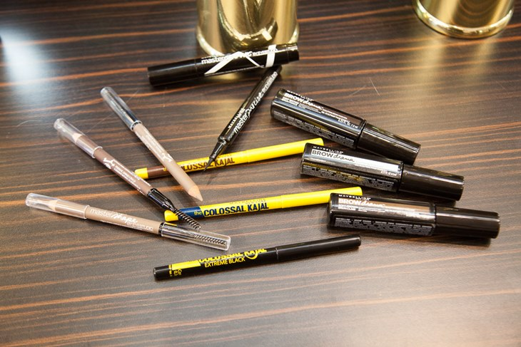 Brow Drama Maybelline