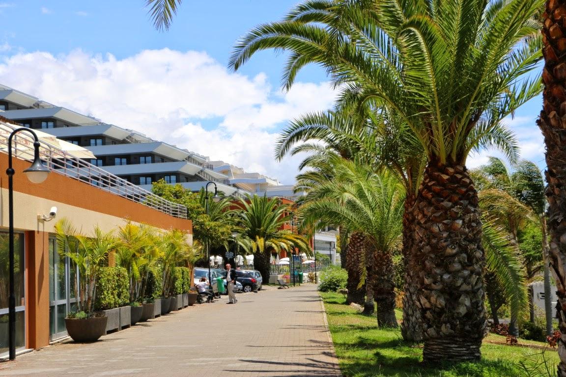 Strandpromenade in Funchal (C) JUREBU