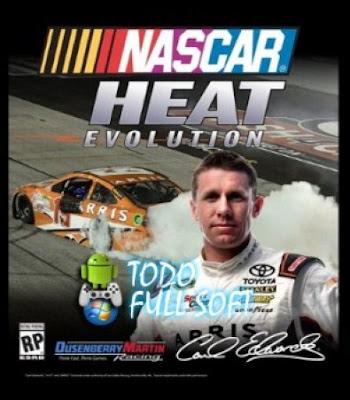 Descargar NASCAR Heat Evolution para Pc (Codex)