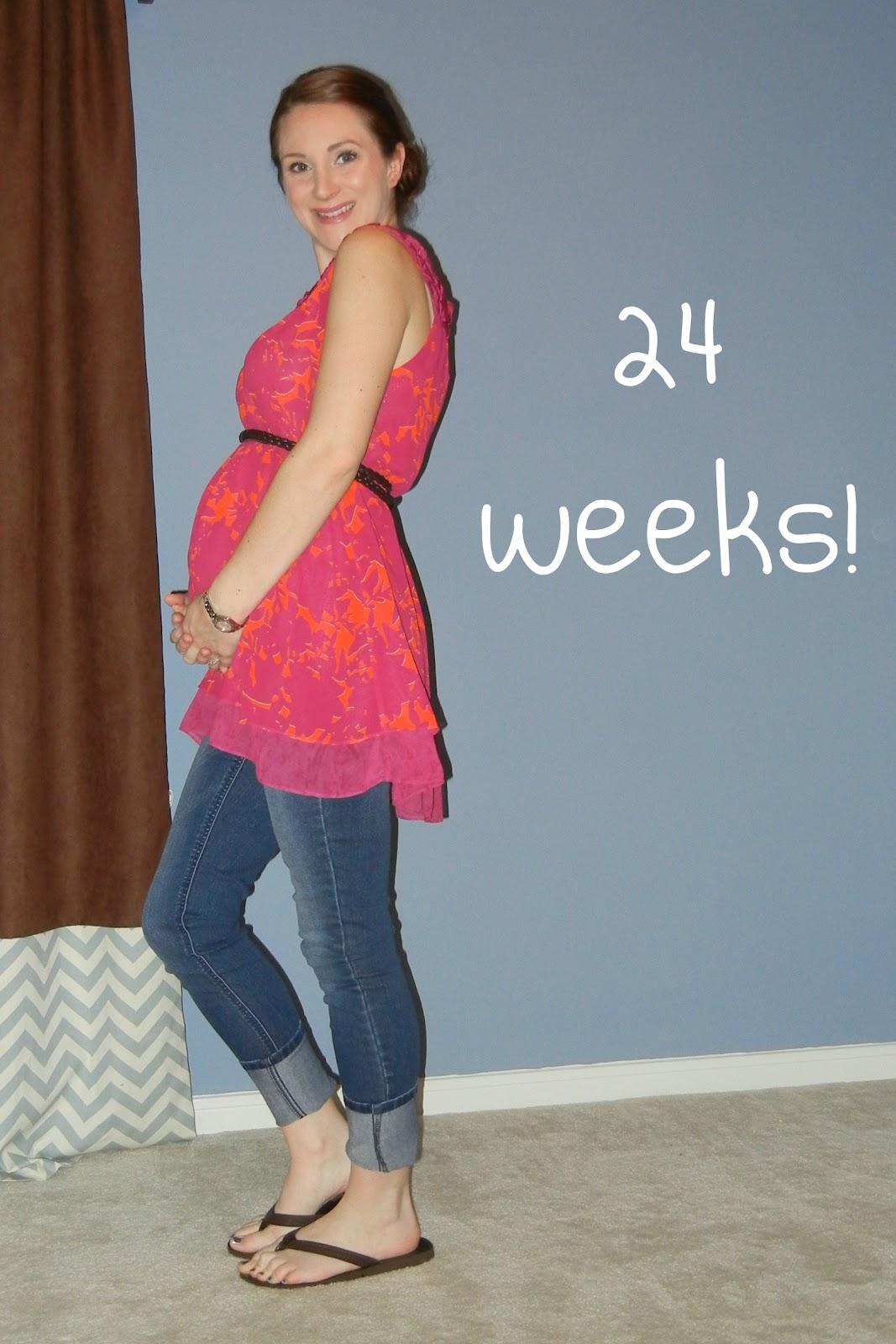 Had Period But Pregnant 116
