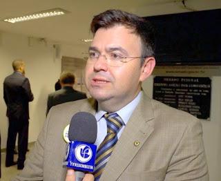 Proposta por Raniery Paulino, ALPB celebra Dia Internacional da Síndrome de Down
