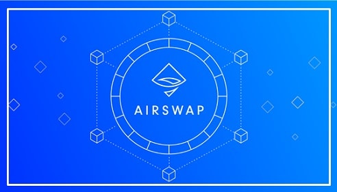Comprar Air Swap AST Coin en Binance y Coinbase