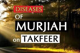 Perbedaan Ajaran Khawarij dengan Murj'ah