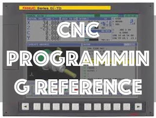 CNC Programming Reference
