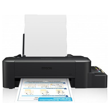 Epson L120 Driver Printer Download