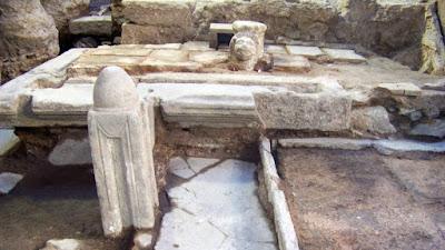 Συντηρητές αρχαιοτήτων για μετρό Θεσσαλονίκης: Η κυβέρνηση απαξιώνει την πολιτιστική κληρονομιά