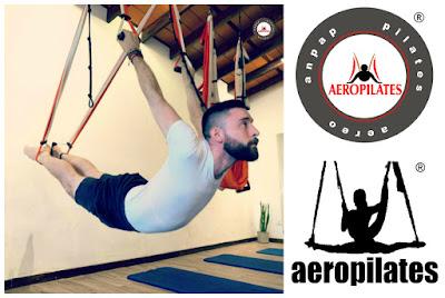 treinamento aeropilates