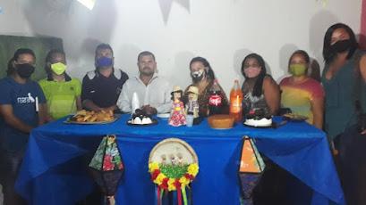 A cidade de Mari PB se prepara para receber em definitivo a ONG Amigos Fazendo o Bem.