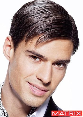 Potongan Rambut Pria Jabrik