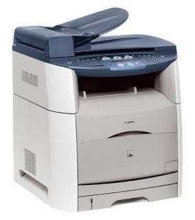 Canon i-SENSYS MF8180C Driver de impressora