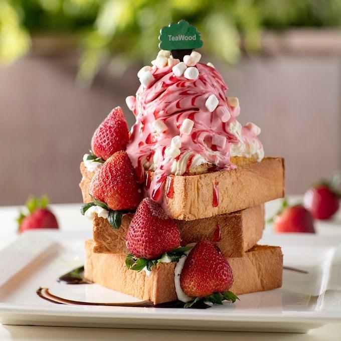 茶木: 主餐牌飯麵甜品買一送一 至3月1日