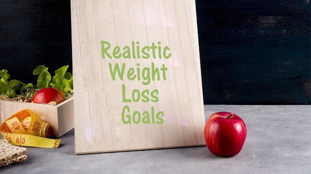 tetapkan tujuan realistis