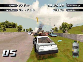 Destruction Derby 2 Full Game Download