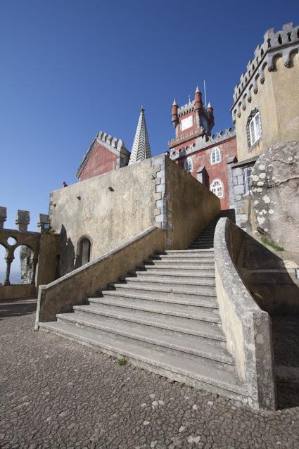 Palácio Nacional da Pena-Sintra