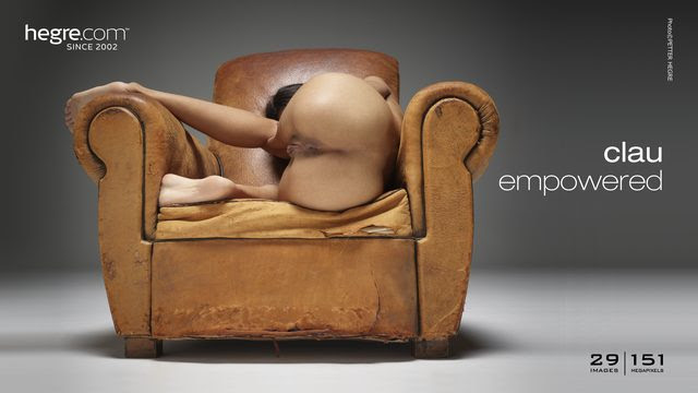 [Art] Clau - Empowered