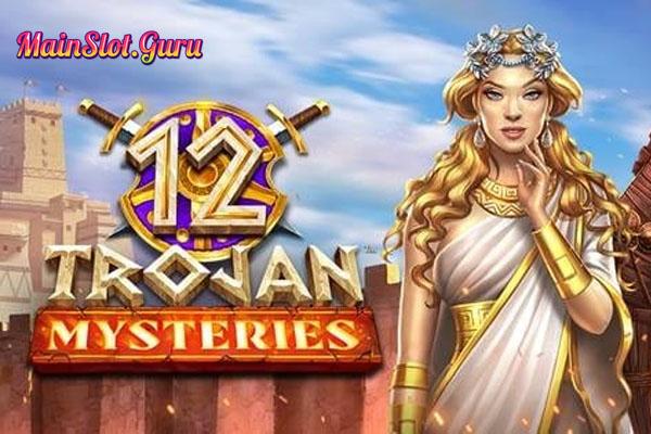 Main Gratis Slot Demo 12 Trojan Mysteries Yggdrasil