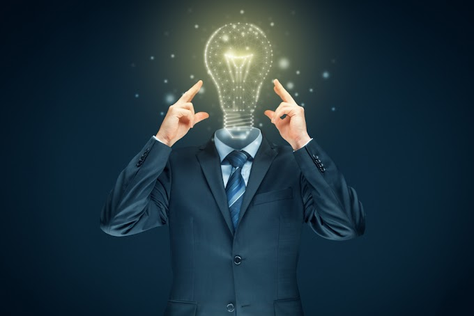 How to Create an Innovative Mindset