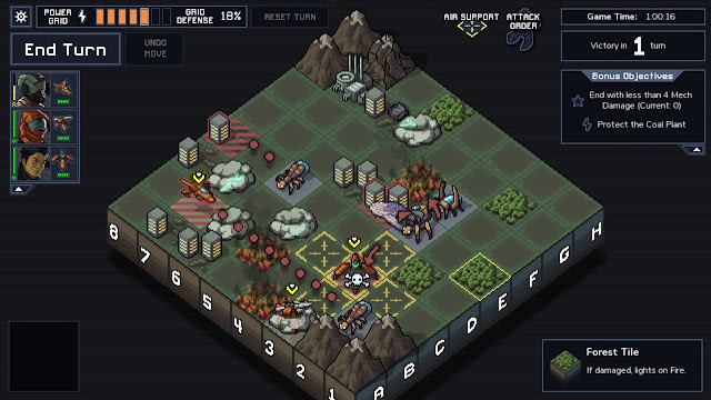 into the breach turn-based tactical mech combat game subset games epic store