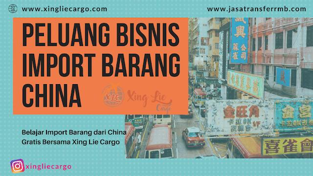 peluang bisnis importir
