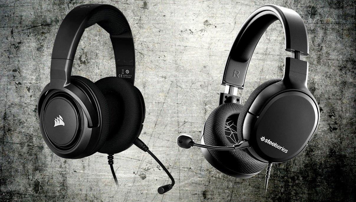 Headset Gaming Terbaik dengan Harga Murah