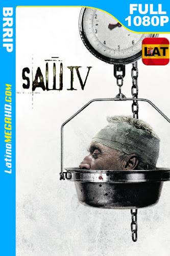 El juego del miedo IV (2007) UNRATED Latino HD 1080P ()