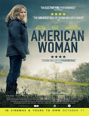 Mujer Americana en Español Latino