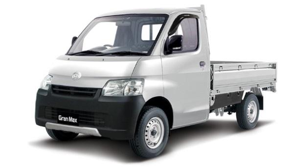 Harga Mobil Daihatsu Gran Max PU
