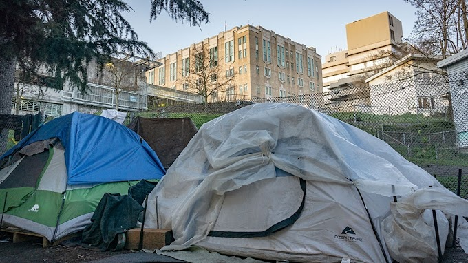 David Chersonsky Talks About the Plight of the Homeless Amid Pandemic