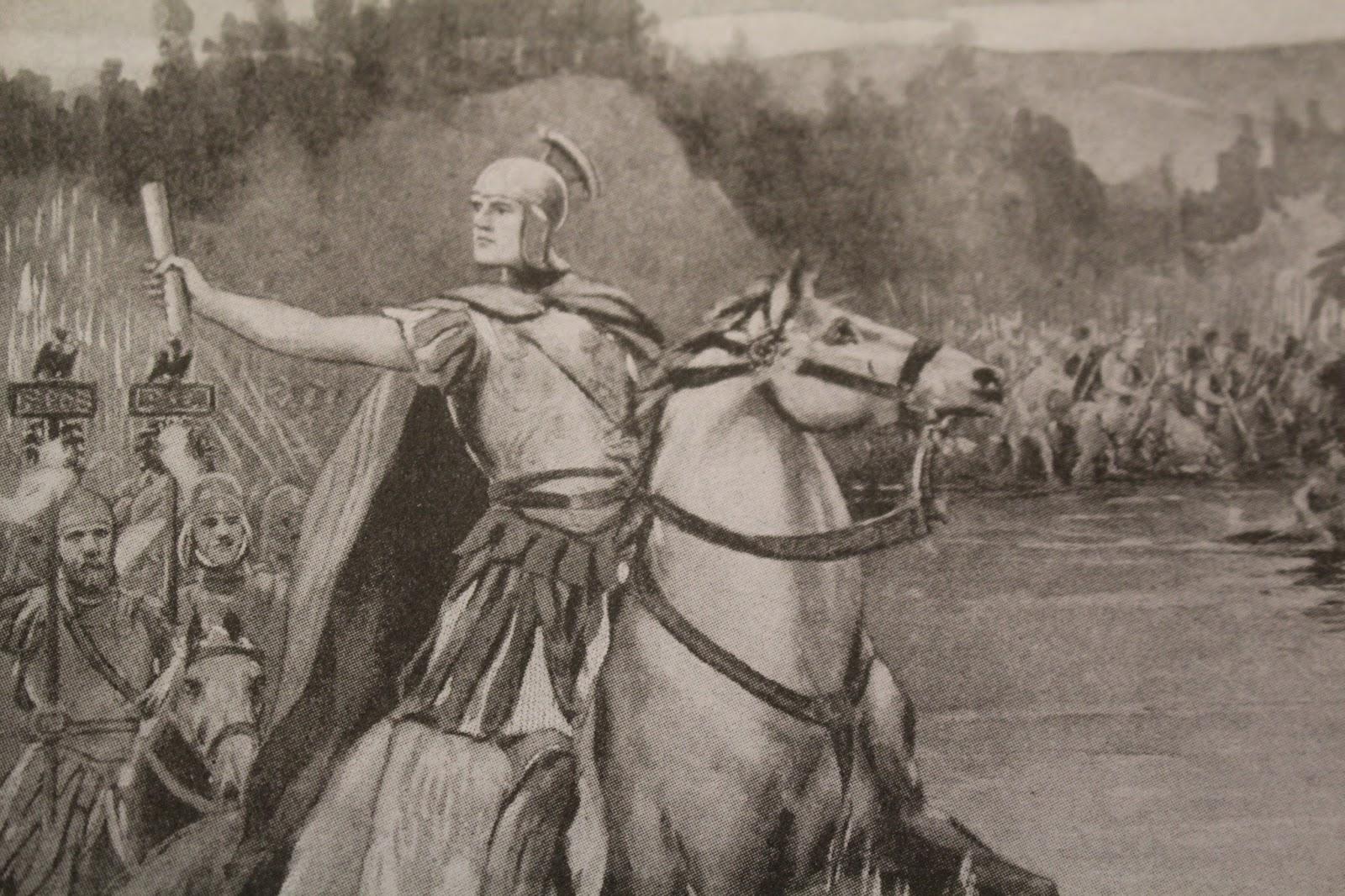 Spark And All Julius Caesar
