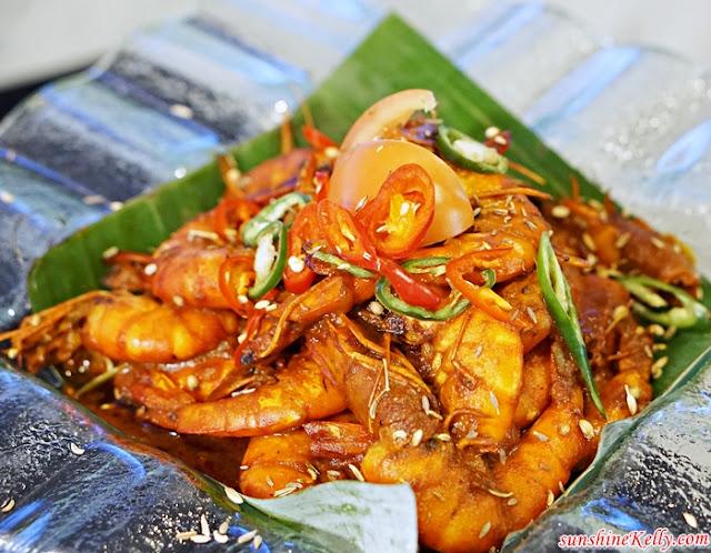 Ramadan Buffet, Selera d'Kembali, Kembali Kitchen, Best Western Petaling Jaya, Best Western, Ramadan Buffet 2019, Food, Food Review, Ramadan Review