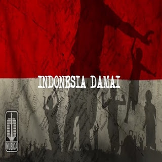 Musica All Star - Indonesia Damai Mp3
