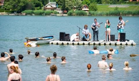Augusztus végén tarthatják meg a Fishing on Orfű fesztivált