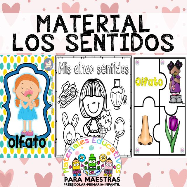 material-sentidos-imprimir
