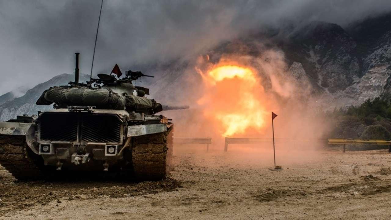 Έτοιμοι Για Πόλεμο Οι Έλληνες: Έξι Στους Δέκα Θεωρούν Πιθανό Ένα «Θερμό» Επεισόδιο Με Την Τουρκία