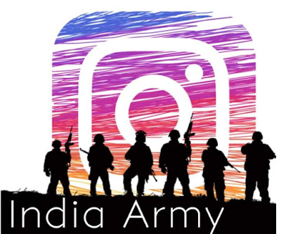 Best Indian Army instagram bio ideas - (2021latest) instagram bio for army lover