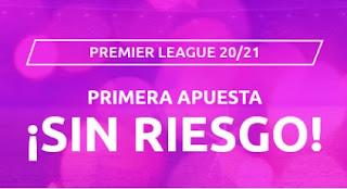 Mondobets promo Premier League 26-28 enero 2021
