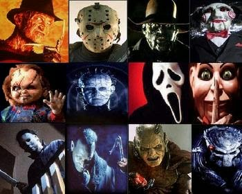 whats your favorite horror movie?